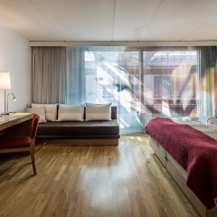 Отель First Hotel G Швеция, Гётеборг - отзывы, цены и фото номеров - забронировать отель First Hotel G онлайн комната для гостей фото 3