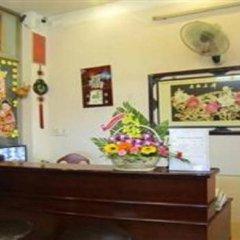 Отель Hoang Minh Hotel - Etown Вьетнам, Хошимин - отзывы, цены и фото номеров - забронировать отель Hoang Minh Hotel - Etown онлайн интерьер отеля фото 2