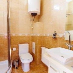 Апартаменты Klumba Apartments ванная фото 2