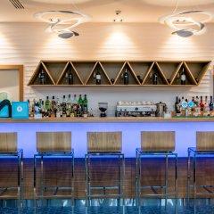Гостиница Атлантик by USTA Hotels гостиничный бар