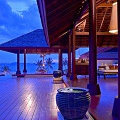 Отель Pullman Pattaya Hotel G Таиланд, Паттайя - 9 отзывов об отеле, цены и фото номеров - забронировать отель Pullman Pattaya Hotel G онлайн фитнесс-зал фото 3
