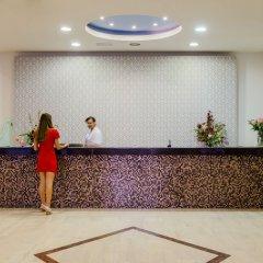 Отель Afandou Beach Resort спа
