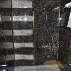 Kuzucular Park Hotel Турция, Аксарай - отзывы, цены и фото номеров - забронировать отель Kuzucular Park Hotel онлайн ванная фото 2