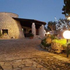 Отель Dora Lovely Country Home Гальяно дель Капо фото 12
