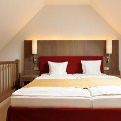 Отель A-ROSA Kitzbühel комната для гостей фото 2