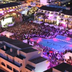 Ushuaia Ibiza Beach Hotel - Adults Only фото 7
