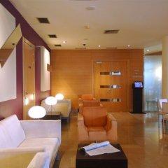 Отель Palacio De Aiete Сан-Себастьян спа