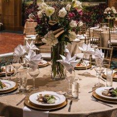 Отель Sofitel New York США, Нью-Йорк - отзывы, цены и фото номеров - забронировать отель Sofitel New York онлайн помещение для мероприятий