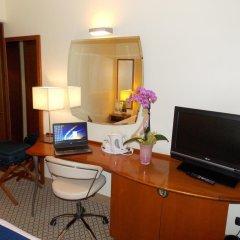 Отель Holiday Inn Venice Mestre-Marghera Маргера удобства в номере