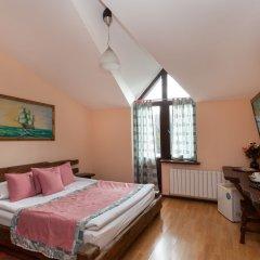 Гостиница Сарайшык комната для гостей фото 4