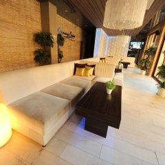Апартаменты Menada Harmony Suites II Apartments спа