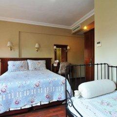 Emine Sultan Hotel комната для гостей фото 4