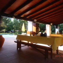 Отель Quinta Da Mimosa фото 3