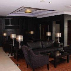 Owu Crown Hotel интерьер отеля