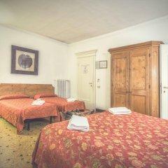 Отель Locanda Ai Bareteri комната для гостей фото 2