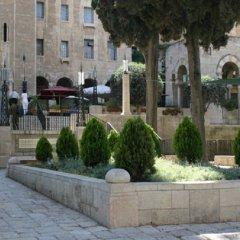 YMCA Three Arches Hotel Израиль, Иерусалим - 2 отзыва об отеле, цены и фото номеров - забронировать отель YMCA Three Arches Hotel онлайн фото 8