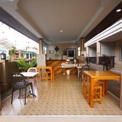 Отель Koh Larn Sea Side Resort гостиничный бар