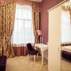 Hotel Monroe комната для гостей фото 3