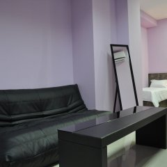 Tiflis Avlabari Hotel комната для гостей фото 3