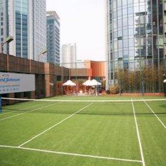 Отель Howard Johnson Business Club Китай, Шанхай - отзывы, цены и фото номеров - забронировать отель Howard Johnson Business Club онлайн спа