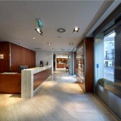 Отель Exe Vienna Вена интерьер отеля фото 3