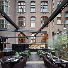 Conservatorium Hotel - The Leading Hotels of the World питание