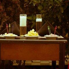 Отель You! Hoteles Сан-Рафаэль питание