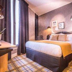Отель Best Western Premier Opera Faubourg комната для гостей фото 3