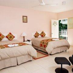 Отель Rondel Village Ямайка, Саванна-Ла-Мар - отзывы, цены и фото номеров - забронировать отель Rondel Village онлайн комната для гостей фото 2
