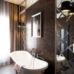 Бутик-отель Mirax ванная фото 3