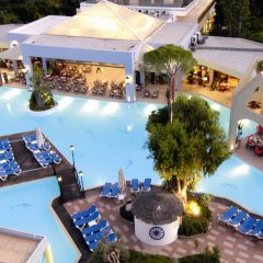 Dionysos Hotel Родос фото 3