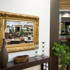 Отель Trendy Palm Beach - All Inclusive Сиде гостиничный бар