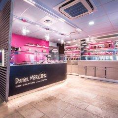 Отель Du Cadran Франция, Париж - 4 отзыва об отеле, цены и фото номеров - забронировать отель Du Cadran онлайн развлечения