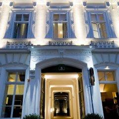 Апартаменты The Levante Laudon Apartments Вена фото 10
