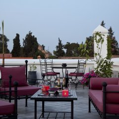 Отель Riad Dari Марокко, Марракеш - отзывы, цены и фото номеров - забронировать отель Riad Dari онлайн фото 6