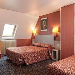 Отель Hôtel Miramar детские мероприятия