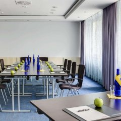 Отель IntercityHotel Wien питание