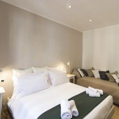 Отель Bb Colosseo Suites Рим комната для гостей фото 5
