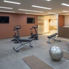 Отель Camino Real Pedregal Mexico фитнесс-зал фото 3