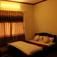 Отель Cordial Непал, Покхара - отзывы, цены и фото номеров - забронировать отель Cordial онлайн комната для гостей