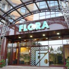 Flora Hotel - Apartments Боровец фото 2