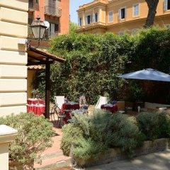 Отель Rome Garden Рим фото 6