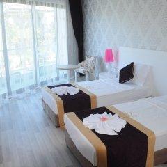 Отель Raymar Hotels - All Inclusive комната для гостей фото 4