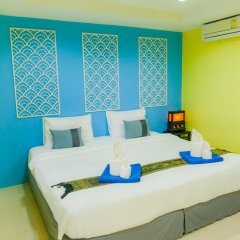 Отель Sea Sand Sun Resort комната для гостей фото 5