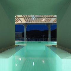 Отель Grand Hotel Tremezzo Италия, Тремеццо - 2 отзыва об отеле, цены и фото номеров - забронировать отель Grand Hotel Tremezzo онлайн бассейн