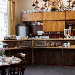 Hotel Pension Rheingold питание фото 2