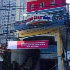 Отель Ocean Star Hotel Вьетнам, Вунгтау - отзывы, цены и фото номеров - забронировать отель Ocean Star Hotel онлайн городской автобус