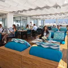 Alexander Tel-Aviv Hotel Израиль, Тель-Авив - 10 отзывов об отеле, цены и фото номеров - забронировать отель Alexander Tel-Aviv Hotel онлайн помещение для мероприятий