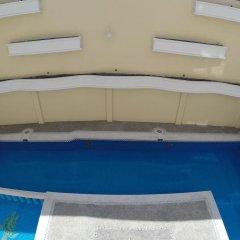 Отель Zihua Express Сиуатанехо бассейн фото 3