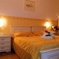 Hotel Desirèe в номере